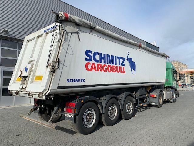 Schmitz SKI 24 50m³
