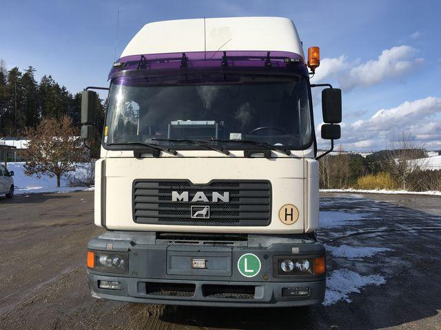 MAN F2000 19-414 FLT