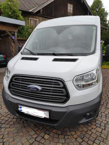 Ford EK 290 L2 H2