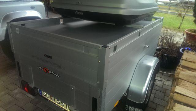 Pongratz Koffer