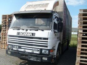 Scania P93ML