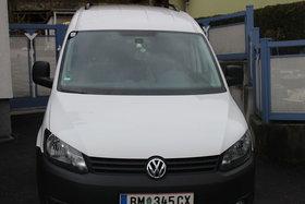 VW Caddy Maxi Van TDI