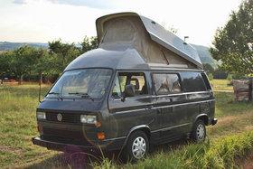 1989 VW T3