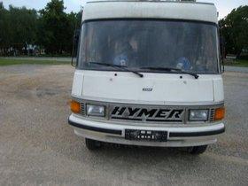 Hymer-Eriba 534