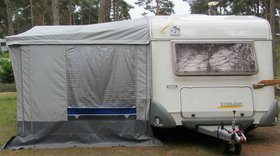 Knaus Azur/Südwind 550 TL