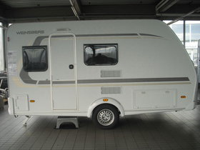 WEINSBERG CaraOne 390QD Modell 2016