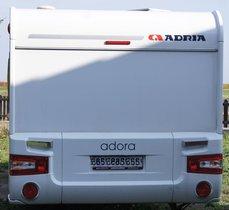 Adria ANDORA 542UT