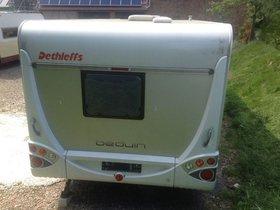 Dethleffs Beduin 655 V