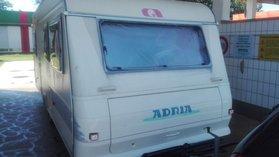 Adria B 502 DU