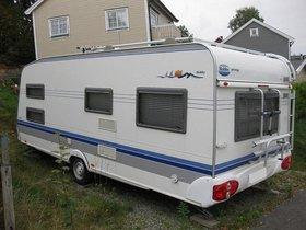 Wohnwagen Hobby  560 ukf