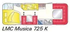 LMC Musica 725k