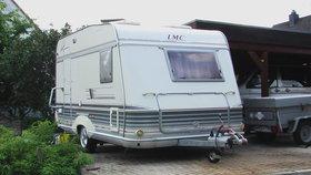 LMC Dominant 400SD