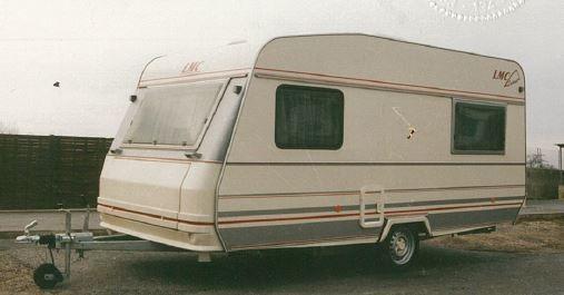 LMC Luxus 430
