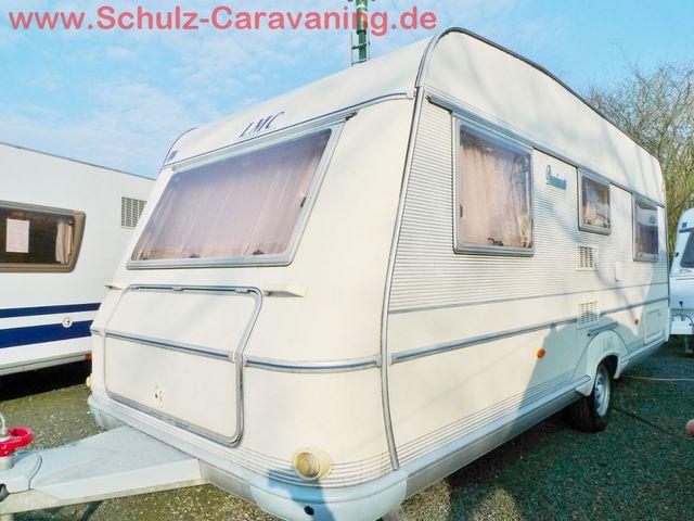 LMC LMC Lord Münsterland Caravan 510 RD