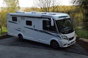 Knaus Van I 600 ME