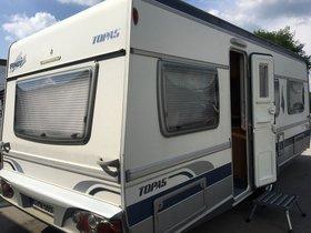 Fendt Topas 550 TG
