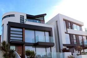 Wohnungen, Grundstücke und Häuser